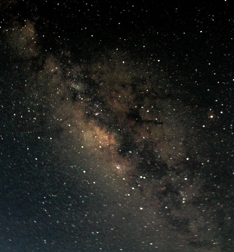centrogalattico