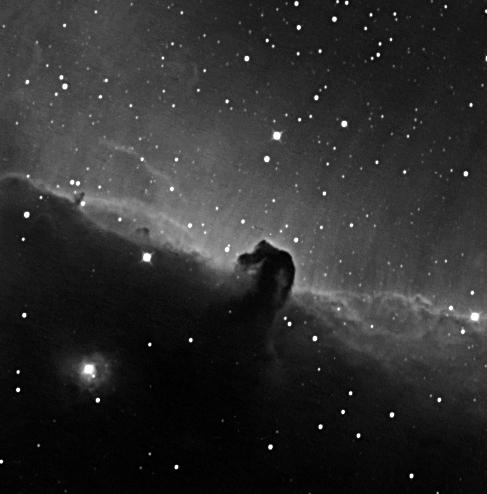 IC 434 - NEBULOSA TESTA DI CAVALLO AUTORE: PAOLO CALCIDESE