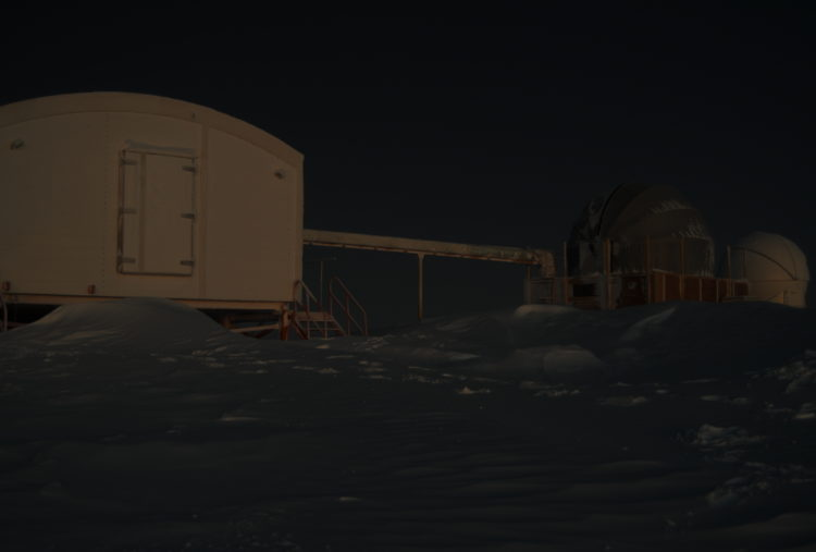 ITM Progetto Antartide