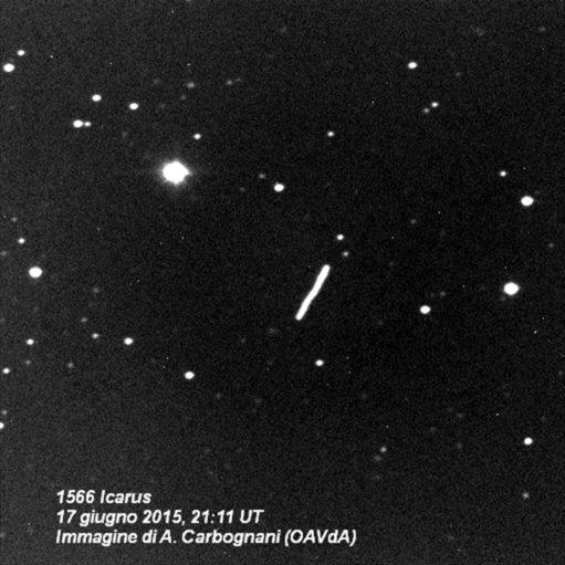 Asteroidi e bolidi