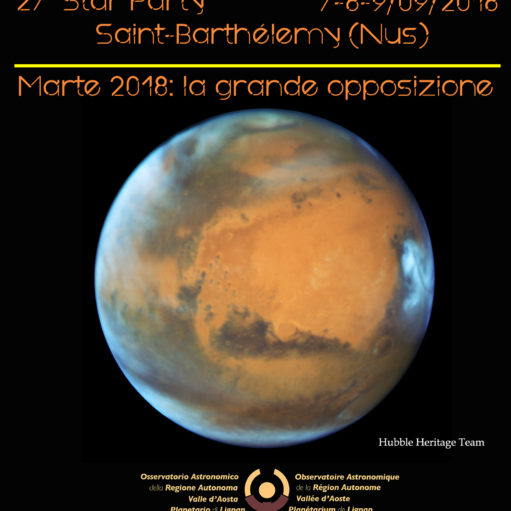 Star Party – AS&T EXPO