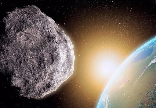 5° ASTEROID DAY
