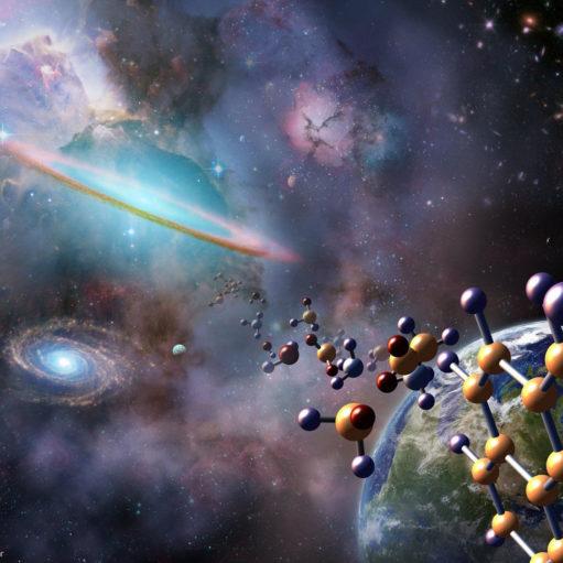 SCUOLA ESTIVA 2021: ASTROBIOLOGIA