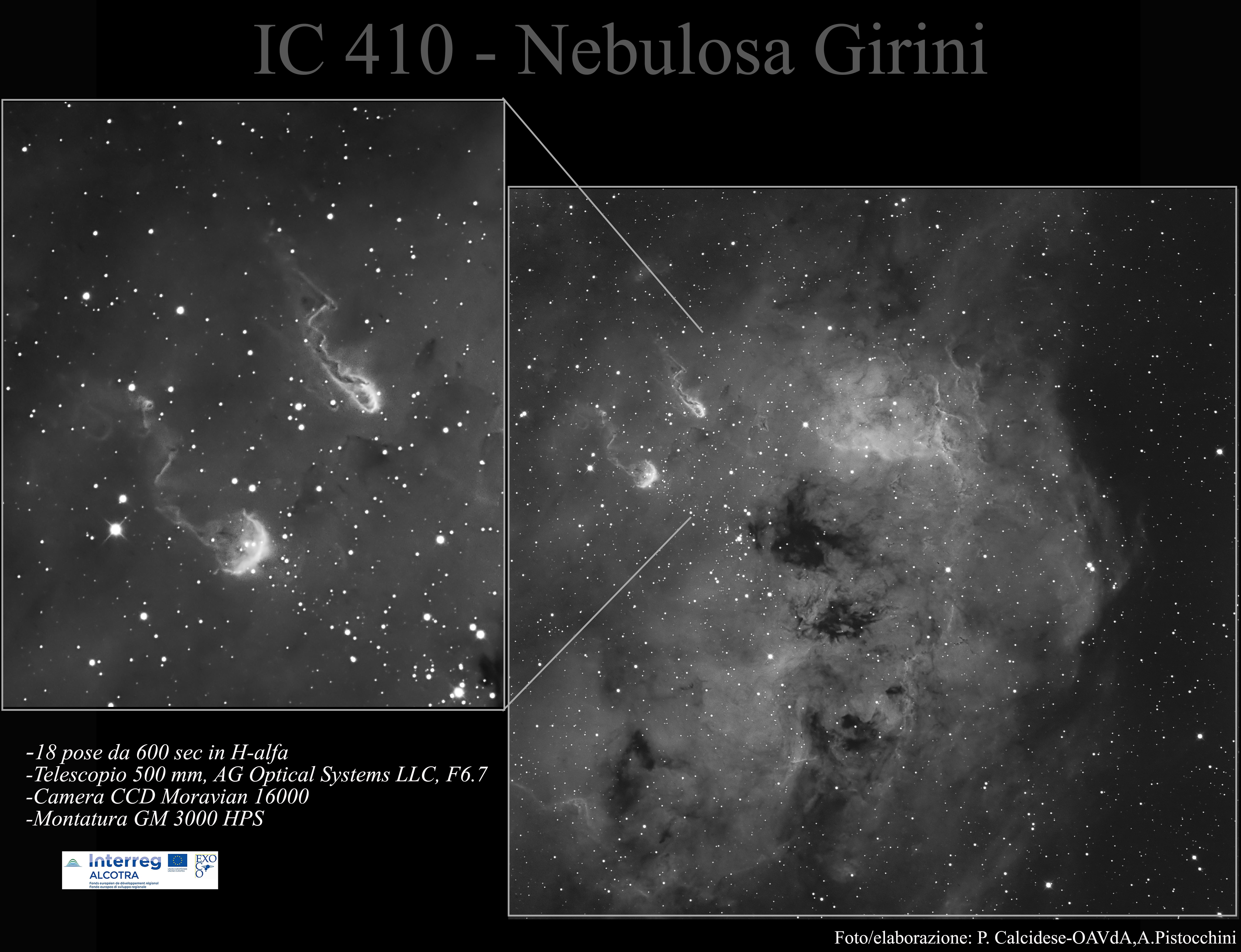 Nebulosa Girini
